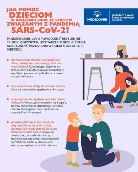 Instrukcja zdejmowania rękawiczek ochronnych